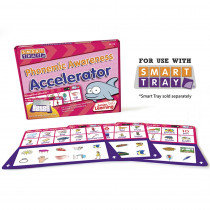JRL113 - Smart Tray Phonemic Awareness Accelerator in Phonics
