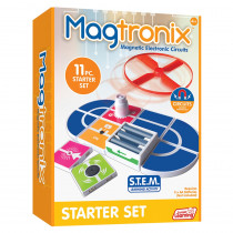 JRL125 - Magtronix Starter Set in Blocks & Construction Play