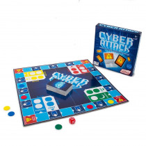 Cyber Attack Game - JRL186 | Junior Learning | Classroom Management