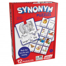 JRL241 - Synonym Puzzles in Puzzles
