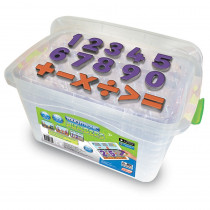 JRL303 - Touchtronic Numbers Classroom Kit in Math