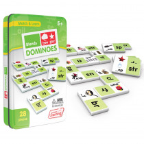 JRL494 - Blends Dominoes in Dominoes