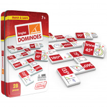 JRL496 - Angles Dominoes in Dominoes