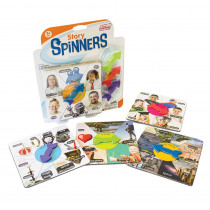 JRL523 - Story Spinners in Dominoes