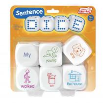JRL530 - Sentence Dice in Dice