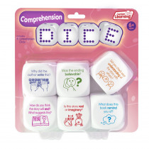 JRL531 - Comprehension Dice in Dice