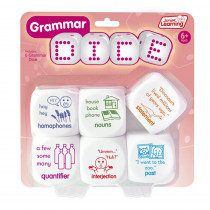JRL534 - Grammar Dice in Dice