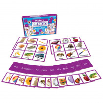 JRL540 - Picture Bingo in Bingo