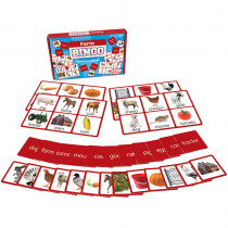 JRL541 - Farm Bingo in Bingo