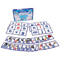 JRL542 - Alphabet Bingo in Bingo