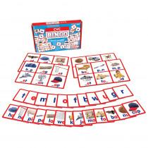 JRL544 - Cvc Bingo in Bingo