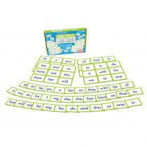JRL545 - Sight Word Bingo in Bingo