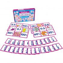 JRL549 - Fraction Bingo in Bingo