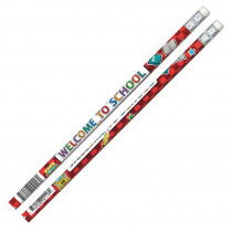 JRM02118B - Welcome To School Pencils Dozen in Pencils & Accessories