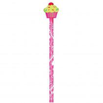 JRM53040 - Pencil Eraser Topper Birthday Party in Pencils & Accessories