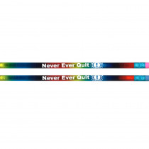 JRM7472B - Pencils Never Ever Quit in Pencils & Accessories