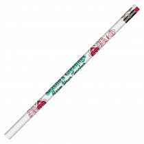 JRM7900B - Pencils Seasons Greeting From Your Teacher in Pencils & Accessories