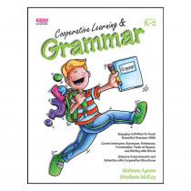 KA-BAMG2 - Cooperative Learning Grammar Gr K-2 in Grammar Skills