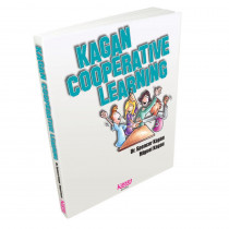 Cooperative Learning Book - KA-BKCLW | Kagan Publishing | Reference Materials