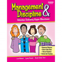 KA-BMMD - Management & Discipline in Classroom Management