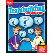 KA-BQTB - Teambuilding Questions in Classroom Activities
