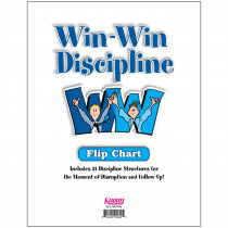 KA-MFLWW - Win-Win Discipline Flip Chart in Classroom Management