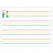 KB-02140 - Printwrite Practice Paper 11X8.5 20Lb 250/Pk in Handwriting Paper