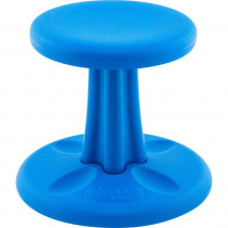 KD-122 - Kore Preschool 12In Blue Wobble Chair in Chairs
