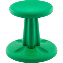 KD-124 - Kore Preschool 12In Green Wobble Chair in Chairs