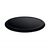 Floor Wobbler Balance Disc for Sitting, Standing, or Fitness, Black - KD-4205 | Kore Design | Chairs