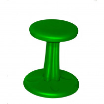 KD-594 - Kore Todler Wobble Chair 10In Green in Chairs