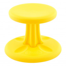 Toddler Wobble Chair 10 Yellow - KD-595 | Kore Design | Chairs""