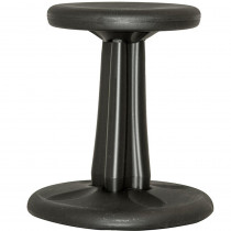 KD-600 - Kore Wobble Chair Black in Chairs