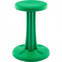 KD-9118 - Teen Kore Dark Green 18.7In Active Chair in Chairs