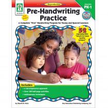 KE-804008 - Pre-Handwriting Practice in Handwriting Skills