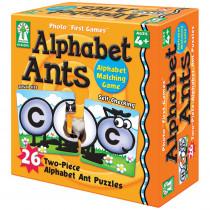 KE-842001 - Alphabet Ants Game in Language Arts