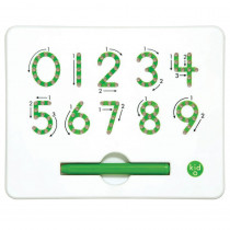 KID10347 - A To Z Magnatab Numbers 0-9 in Tracing