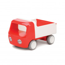 KID10351 - Tip Truck Red in Vehicles