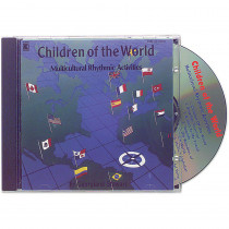 KIM9123CD - Children Of The World Cd Ages 5-10 in Cds