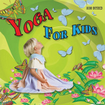 KIM9172CD - Yoga For Kids Cd in Cds