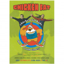 KIMKCF1DVD - Chicken Fat Dvd in Dvd & Vhs