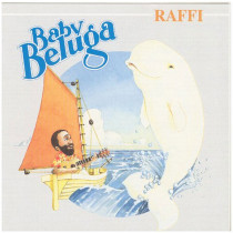 KIMKSR8110CD - Baby Beluga Cd Raffi in Cds