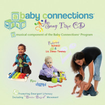 KIMKSS02CD - Baby Connections Cd in Cds