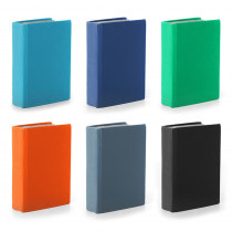 "Stretchable Book Cover, 8 x 10"" - KITBS16P4510224 