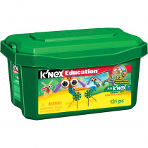 KNX78750 - Kid Knex Construction Set Group Set in Activity Books & Kits