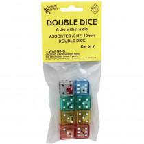 KOP11703 - Double Dice in Dice