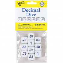 KOP12088 - Decimal Dice in Dice