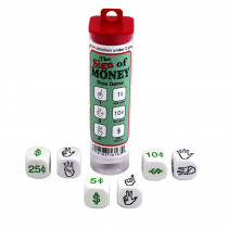 KOP16163 - The Sign Of Money Dice Game in Dice
