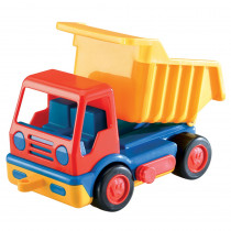 KSM37602 - Basics Dump Truck in Vehicles