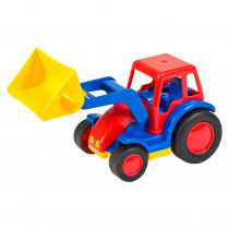 KSM37626 - Basics Tractor in Vehicles
